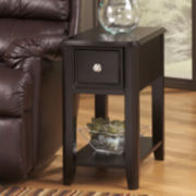 Signature Design by Ashley® Breegin Chairside End Table