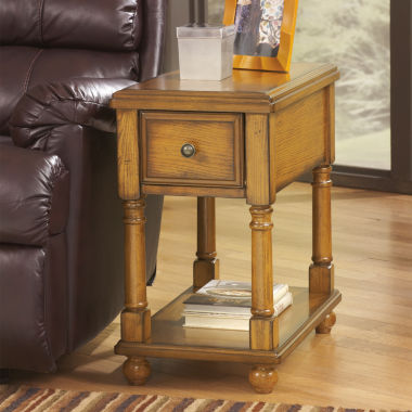 jcpenney.com | Signature Design by Ashley® Breegin Chairside Table