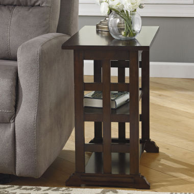 jcpenney.com | Signature Design by Ashley® Braunsen Chairside Table