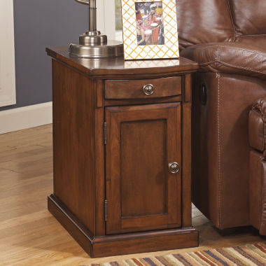 jcpenney.com | Signature Design by Ashley® Laflorn Power Chairside Table