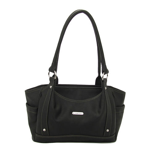St. John's Bay® Galant Satchel Bag