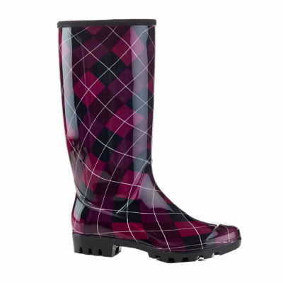 henry ferrera midnight womens water resistant boots