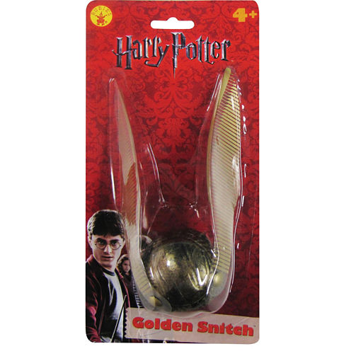 Harry Potter - Golden Snitch