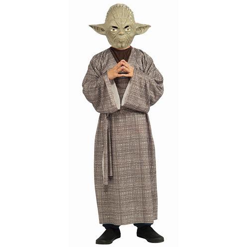 Star Wars Yoda Deluxe Child Costume