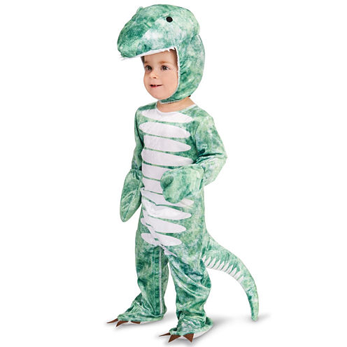 Tyrannosaurus 4-pc. Dress Up Costume Boys