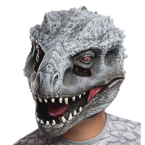 Jurassic World: Kids Indominus Rex 3 4 Mask