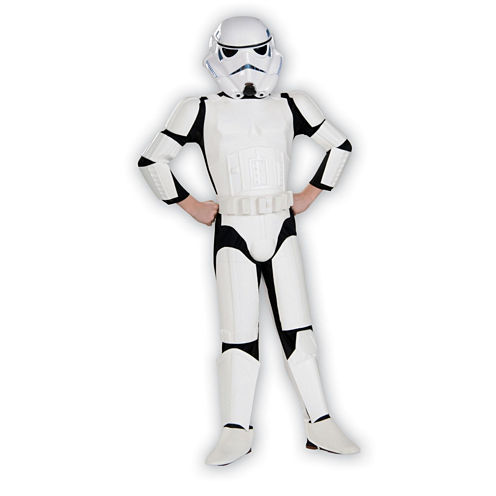 Star Wars Stormtrooper Special Edition Child Costume - Small