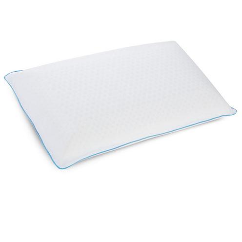 Cool Sleep Plush Latex Pillow