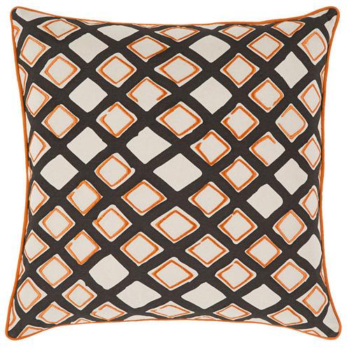Decor 140 Kinnaird Throw Pillow Cover