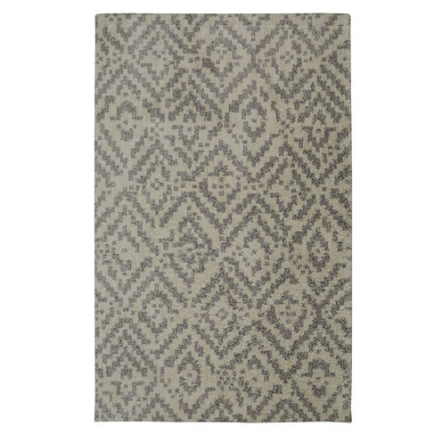 Mohawk Home Pixel Rectangular Rugs