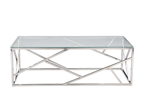 Baxton Studio Fiona Coffee Table