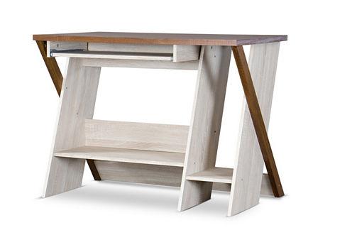 Baxton Studio Rhombus Desk