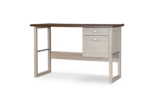 Baxton Studio Van Buren Desk
