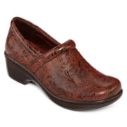 Yuu™ Bethanee Slip On Shoes - Wide Width