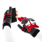 Mixit™ Animal Flip-Top Gloves