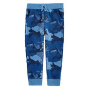 Arizona French Terry Jogger Pants - Toddler Boys 2t-5t