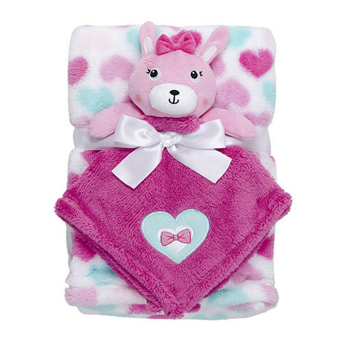 2-pc. Security Blanket Set