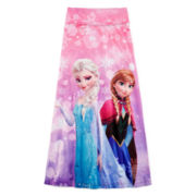 Disney Frozen Maxi Skirt - Girls 7-16