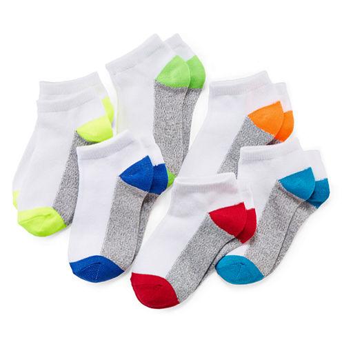 Xersion™ 6-pk. No-Show Socks - Boys