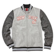 Arizona Varsity Jacket - Boys 8-20
