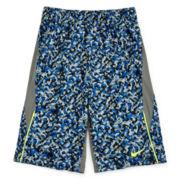 Nike® Dri-FIT Training Shorts - Boys 8-20