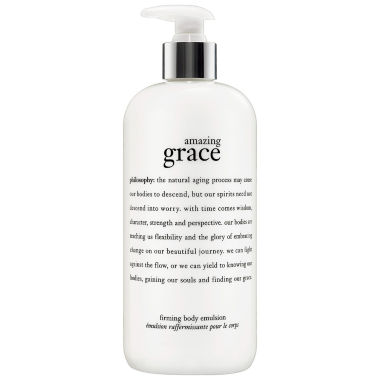 jcpenney.com | philosophy Amazing Grace Firming Body Emulsion