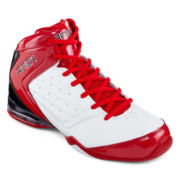 AND 1® Master 2 Mid Mens Basketball Shoes