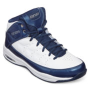 AND 1® Coach Mens Mid Basketball Shoes