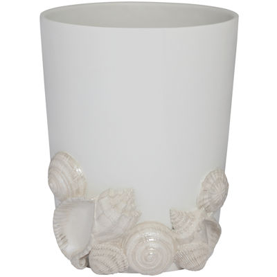 Creative Bath™ Seaside Wastebasket