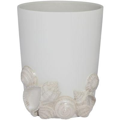 Creative Bath™ Seaside Wastebasket