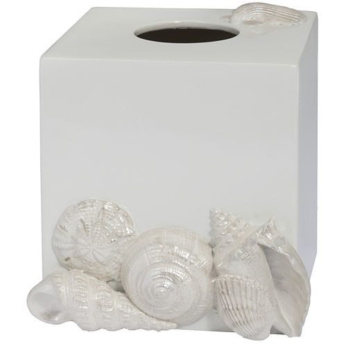 Creative Bath™ Seaside Tissue Holder