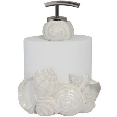 Creative Bath™ Seaside Soap Dispenser