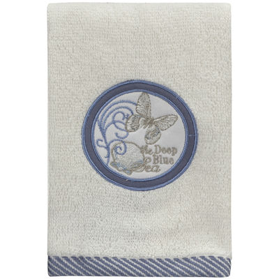 Creative Bath™ Seaside Fingertip Towel