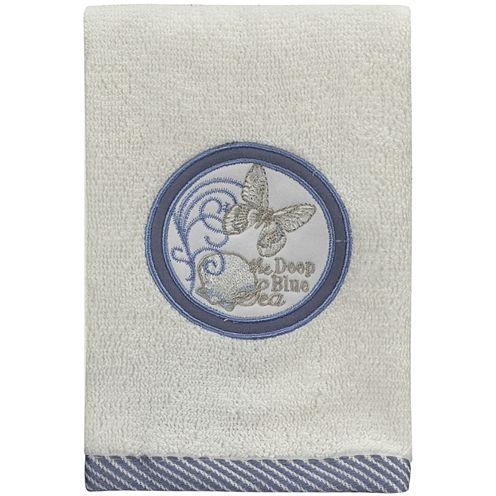 Creative Bath™ Seaside Fingertip Towel