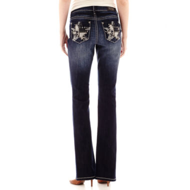 jcpenney.com | Love Indigo Texas Back Pocket Jeans