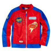 Disney Collection Cars Jacket - Boys 2-10