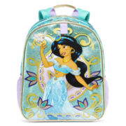 Disney Collection Jasmine Backpack