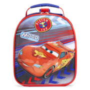 Disney Collection Cars Lunchbox