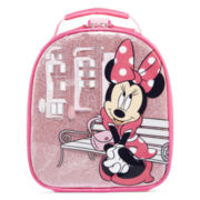 Disney Collection Minnie Mouse Lunchbox