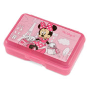 Disney Collection Minnie Mouse Pencil Box