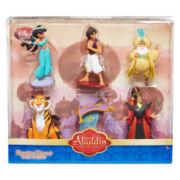 Disney Collection Aladdin Figurine Play Set - One Size