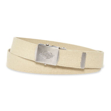 jcpenney.com | Dickies® Cotton Web Belt