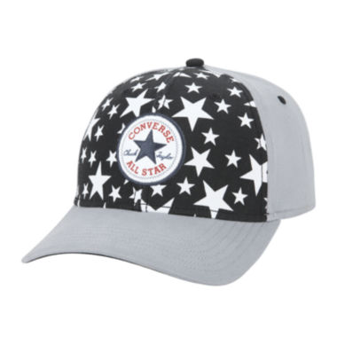 jcpenney.com | Converse All Star Stars Baseball Cap