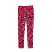 Total Girl® Printed Ankle-Length Leggings - Girls 7-16 and Plus