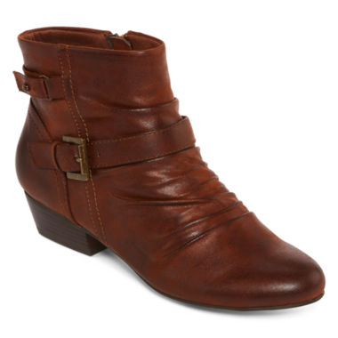jcpenney.com | Yuu™ Valeretta Ankle Booties