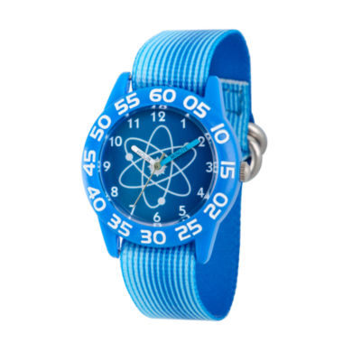 jcpenney.com | Discovery Kids® Blue Atom Watch