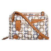 Rosetti® Mandy Mini Crossbody Bag