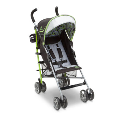 jcpenney.com | Delta Children J is for Jeep Brand Scout Sport Stroller Camo Green
