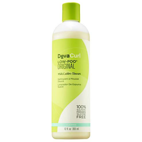 DevaCurl Low-Poo®