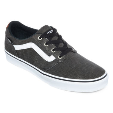 jcpenney.com | Vans® Chapman Stripe Mens Athletic Skate Shoes
